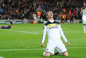 Torres marcó el gol de la sentencia