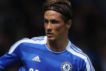 Torres volvió a marcar y además lo hizo por partida doble