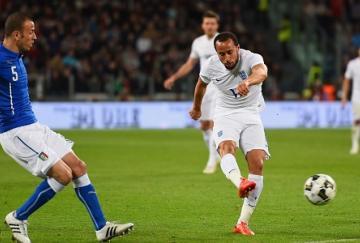 Townsend marcó el tanto del empate