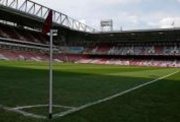 Boleyn Ground (IAN KINGTON/AFP/Getty Images)