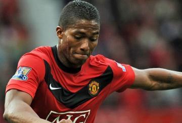 Antonio Valencia jugó y marcó