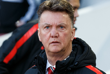 Van Gaal tampoco ha triunfado en Old Trafford (foto: The Guardian)