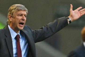 Wenger es el decano de los banquillos