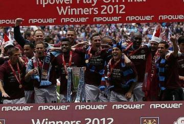 West Ham fue el club que más gastó en agentes