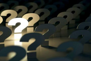 Preguntas y muchas de ellas